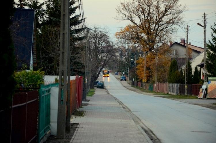 Domaszowice - 2012r.