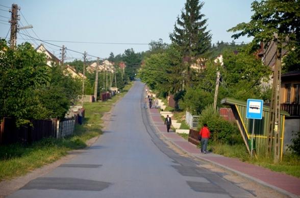 Masłów Drugi, 2011r.