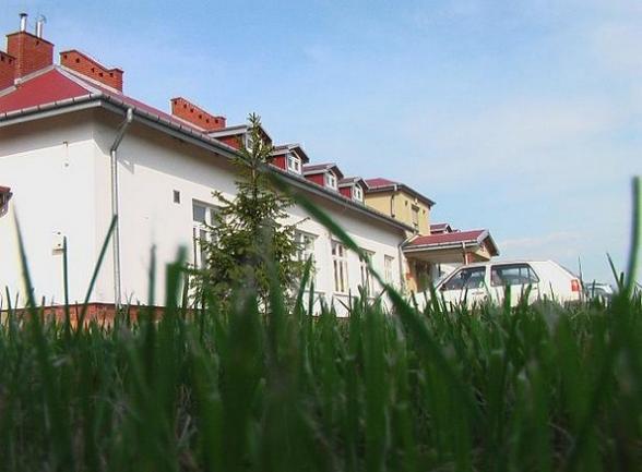 Dom Ludowy w Woli Kopcowej - 2008r.