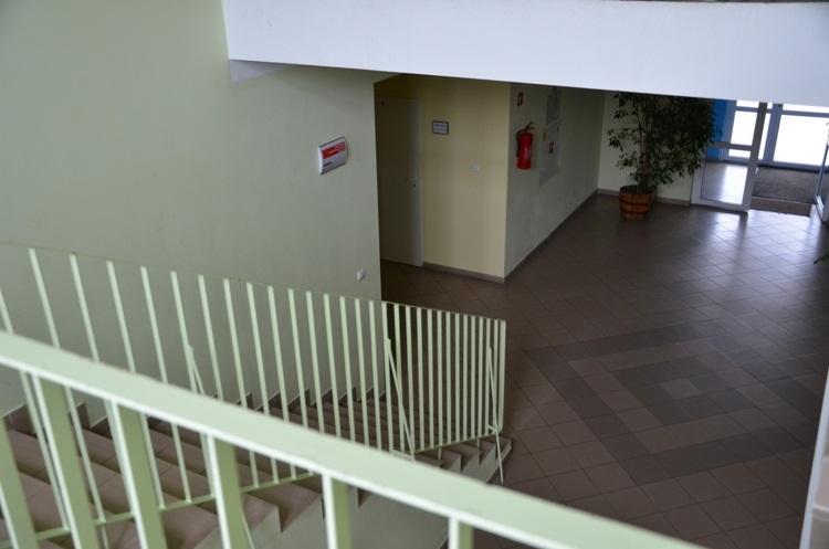Dom Ludowy w Woli Kopcowej -  2012r.