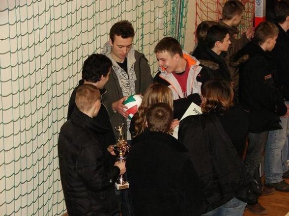 Liga Piłki Siatkowej - 2009r.