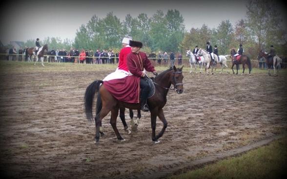 Tokarnia - Hubertus Świętokrzyski 2009