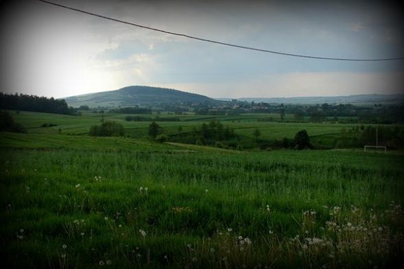 Okolice Bodzentyna