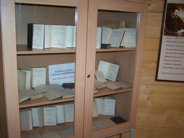 Święto Niepodległości w Szklanym Domu - 11.11.2010r.