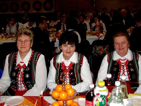 Noworoczny Tort Kultury - 29.01.2011r.