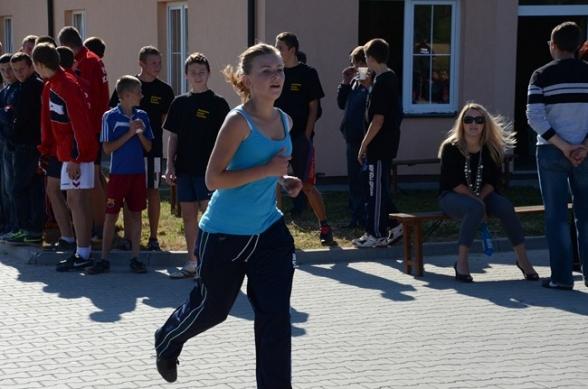 Turniej Pięciu Strażnic 2.10.2011r.