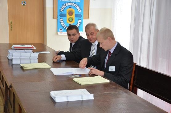 Wybory parlamentarne 2011 - 9.10.2011r.