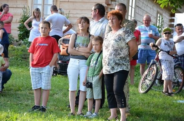 Biesiada Masłowska 2012 - 25.06.2012r.