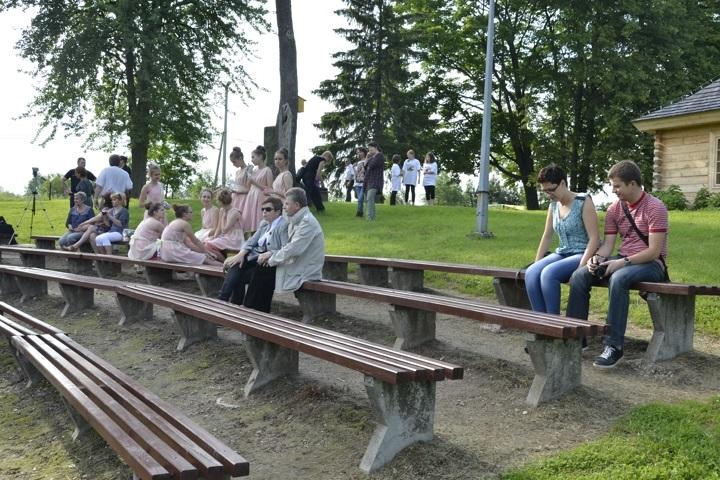 Festiwal Watch Docs w Ciekotach - 9.06.2013r.