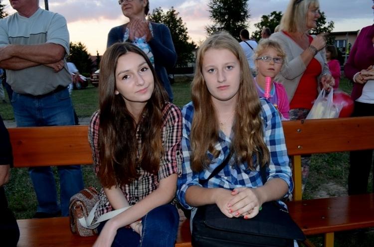 Festyn parafialny w Domaszowicach - 24.08.2013r.