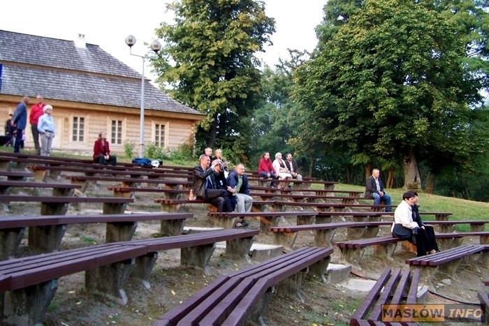 Imieniny Stefana w Ciekotach - 31.08.2013r.