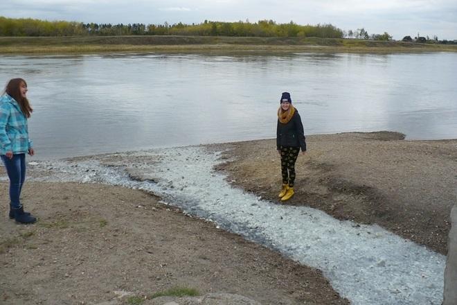 Wydarzenia » 2013r. » Młodzież z Mąchocic na Syberii (zdjęcia uczestników wycieczki)