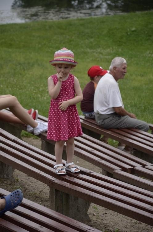 Ogólnopolska Noc Profilaktyki w Ciekotach - 22.06.2013r.
