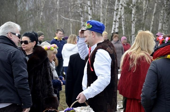 Wielka Sobota w Ciekotach - 30.03.2013r.