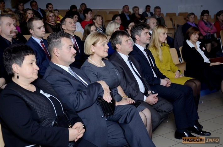 Święto Niepodległości w Szklanym Domu - 11.11.2013r.