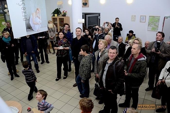 Zaduszki artystyczne w Szklanym Domu - 2.11.2013r.