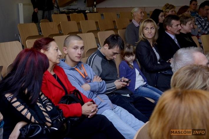 Złote Gody 2013 - 24.11.2013r.