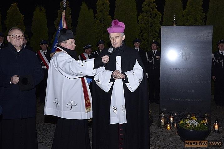 9. rocznica śmierci Jana Pawła II - 2.04.2014r.