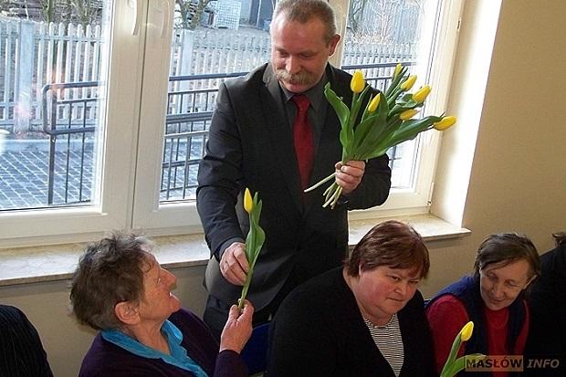 Dzień Kobiet w Dolinie Marczakowej - 1.03.2014r.