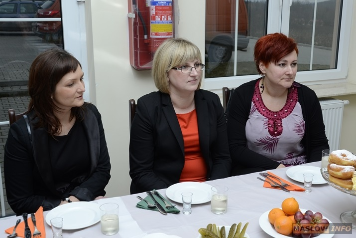 Dzień Kobiet w Mąchocicach Kapitulnych - 8.03.2014r.