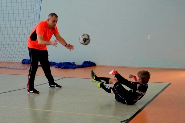 Korona CUP - 29-30.03.2014r.