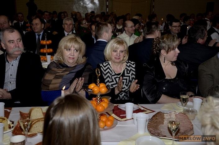 Noworoczny Tort Kultury 2014 - 25.01.2014r.