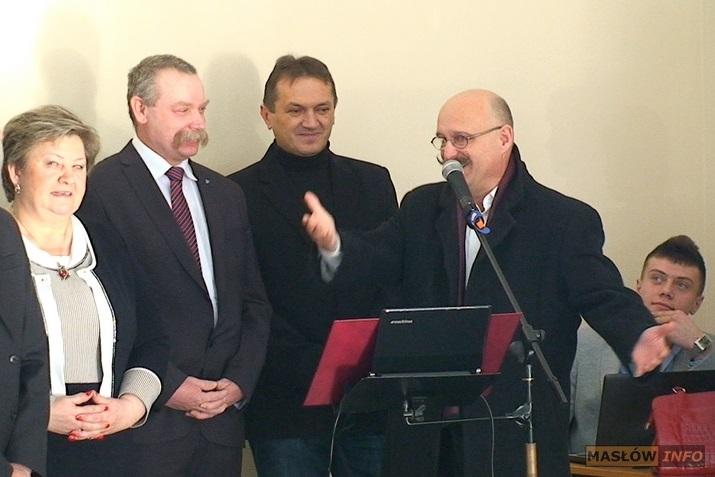 Otwarcie świetlicy w Dolinie Marczakowej - 1.02.2014r.