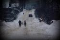 Ciekoty, zima 2010r.