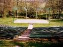 Zalew w Ciekotach - zdjęcie z roku 2006