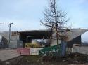 Domaszowice. Budowa drogi ekspresowej