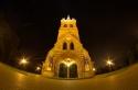 Kościół parafialny w Masłowie  - 2012r.