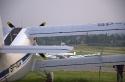 Lotnisko w Masłowie - 2012r.