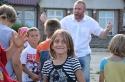 Schronisko młodzieżowe - wakacje 2011r.