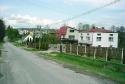 ul. Świętokrzyska, Wola Kopcowa. Zdjęcie z 2005r.