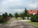 ul. Wspólna, Wola Kopcowa.Czerwiec 2009r.