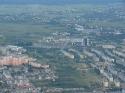 Kielce - zdjęcia z lotu ptaka (2008r.)