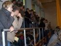 Turniej Mikołajkowy, piłka halowa - grudzień 2008r.