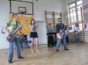 Szkoła w Brzezinkach - zdjęcia z lat 2009-2010