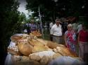 Tokarnia - Muzeum Wsi Kieleckiej - Święto Chleba
