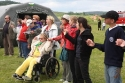 Spotkanie integracyjne osób niepełnosprawnych - 3.06.2009r.