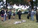 Turniej Pięciu Strażnic - 4.10.2009r.
