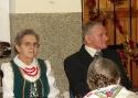 Złote Gody w Masłowie - 27.12.2009r.