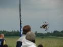 Zlot Czarolotów i Dziwadeł na lotnisku w Masłowie - 18/19.06.2010r.