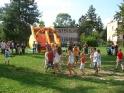 Festyn dla dzieci - 22.08.2010r.