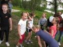 Biegi terenowe szklakiem Żeromskiego - 13.05.2011r.