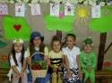 Dzień Mamy w przedszkolu w Mąchocicach Kap. - 26.05.2011r.