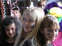 Halloween w bibliotece - 31.10.2011r.