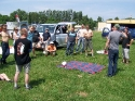 Motoparalotniarze rywalizowali o tytuł Mistrza Polski - 4.06.2011r.