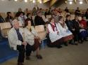 Spływ Lubrzanką i kiermasz świąteczny w Szklanym Domu - 16.04.2011r.