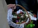 Święcenie pokarmów w Masłowie - 23.04.2011r.